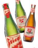 Bier von Stiegl