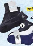 Herren-Socken von Emporio Armani