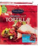Tortilla von Santa Maria