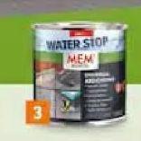 Universal-Abdichtung Water Stop von MEM