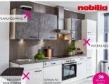 Küchenblock von Nobilia