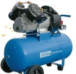 Kompressor 400/10/50N von Güde