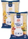 Tortilla Chips von Metro Chef
