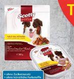 Premium Hundenahrung von Scotty