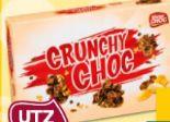 Crunchy Choc von Mister Choc