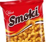 Smoki Erdnussflips von Stark