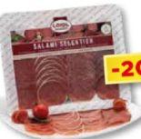 Salami Selektion von Loidl