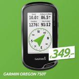 Oregon 750t von Garmin