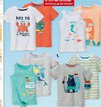 Kleinkinder-T-Shirt von Impidimpi