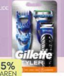 Rasierapparat Fusion5 ProGlide Styler von Gillette