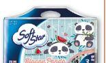 Toilettenpapier von Soft Star