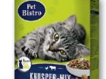 Knusper-Mix von Pet Bistro
