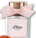 For Her EdT von S.Oliver