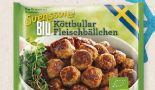 Bio-Köttbullar von Svenssons