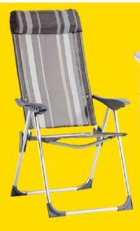 Stuhl von North Camp
