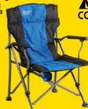 Komfort-Regiestuhl De Luxe von North Camp