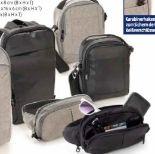 Diebstahlschutz-Rucksack von TopMove
