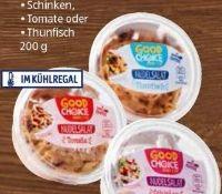 Nudelsalat von Good Choice
