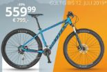 Damen-Mountainbike Contessa 730 von Scott