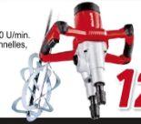 Elektronik-Farbund Mörtelrührer TE-MX 1600-2 CE Twin von Einhell