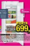 Gefrierschrank GNP 2713-20 von Liebherr