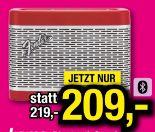 Bluetooth Speaker Newport von Hama