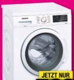 Waschmaschine WU14Q495AT von Siemens