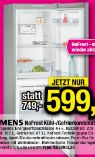 NoFrost Kühl-Gefrierkombination KG33NCL30 von Siemens