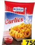 Curlies von Mcennedy
