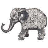 Dekoelefant von James Wood