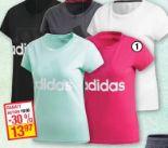 Damen T-Shirt von Adidas