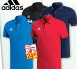 Herren-Poloshirt von Adidas