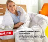 Daunen-Sommer-Kassettendecke Greenfirst von Nomite