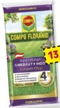 Langzeit-Rasendünger von Compo
