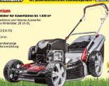 Benzin-Rasenmäher Silver 520 BR Premium von Al-ko