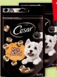 Hundesnacks von Cesar