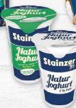 Joghurt Natur von Stainzer