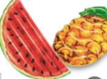 Liegematratze Sommerfrüchte von BestWay