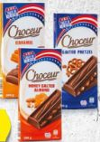 Schokolade von Taste of America