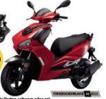 Moped 50 ccm Verino von Generic