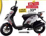Moped 50ccm Paradise von Generic