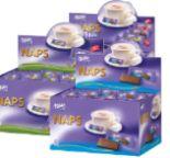 Naps Alpenmilch von Milka