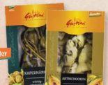 Bio-Antipasti von Gustoni