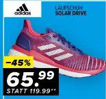 Damen Laufschuh Solar Drive von Adidas