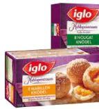 Süße Knödel von Iglo