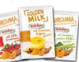 Golden Milk von Kotányi