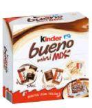 Kinder Bueno Mini-Mix von Ferrero