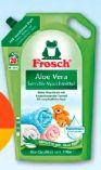 Sensitiv-Waschmittel von Frosch