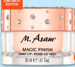 Magic Finish Make-up Mousse von M. Asam