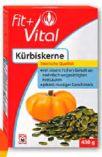 Kürbiskerne von Fit+Vital